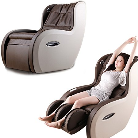 1. Suggest for Best Reclining Massage Chairs