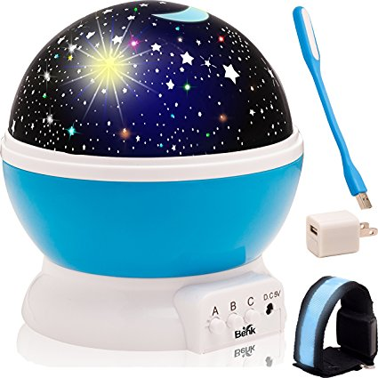 3. Star Light Projector