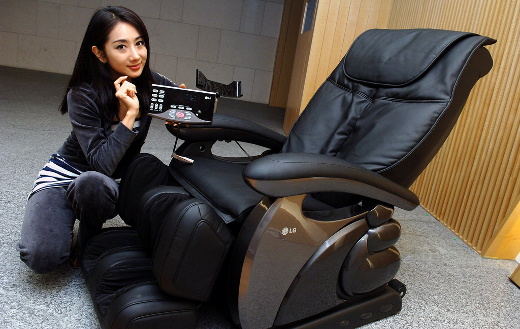 The Ultimate Guide To Choose The Best Massage Chairs