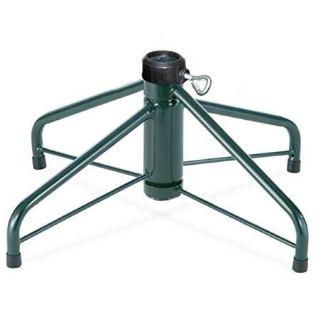 8. National Tree 24-Inch Folding Tree Stand