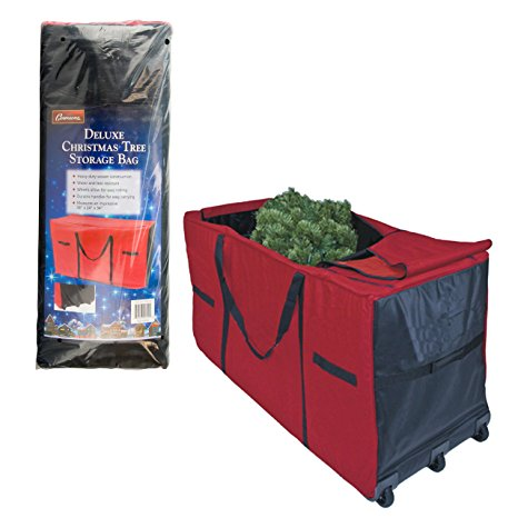 5. Christmas Tree Storage Bag