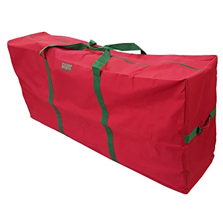 7. Heavy Duty Christmas Tree Storage Bag