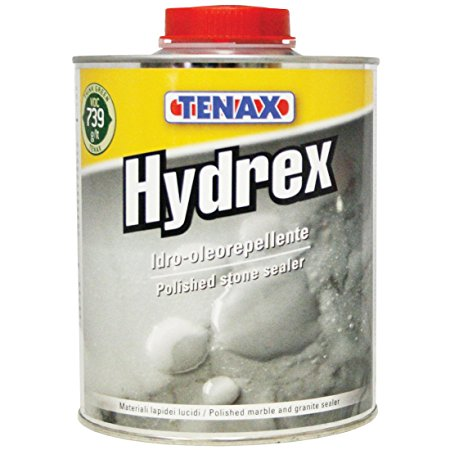 8. Tenax Granite Sealer Hydrex