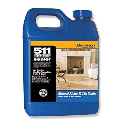 5. Miracle Sealants 511 QT SG 511