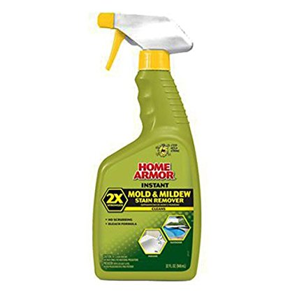 1. Home Armor FG502 Instant Mold and Mildew Stain Remover,