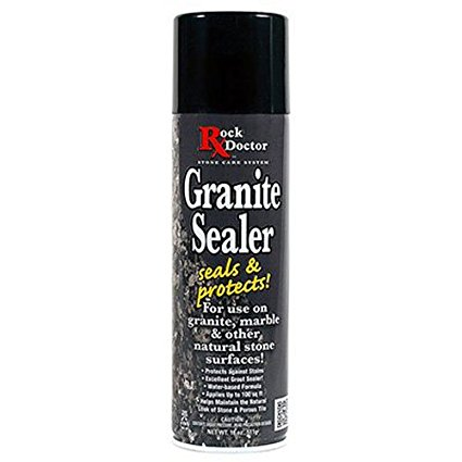 2. Rock Doctor Granite Sealer,