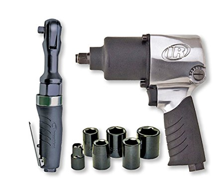 5. ngersoll-Rand 2317 Edge air impact wrench