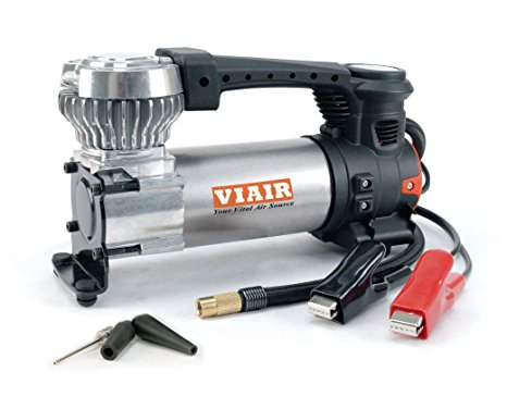 5. Viair 00088 88P Portable Air Compressor.