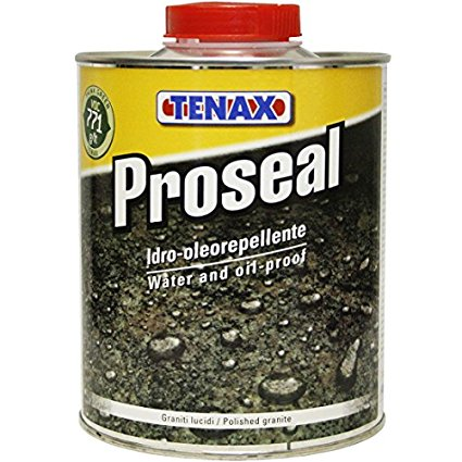 10. Tenax Proseal Granite Sealer