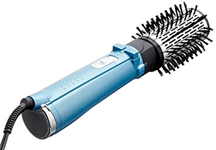 8. BaBylissPRO Nano Titanium Rotating Hot Air Brush