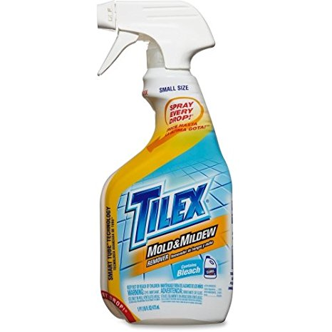 6. Tilex 01100 Mold and Mildew Remover