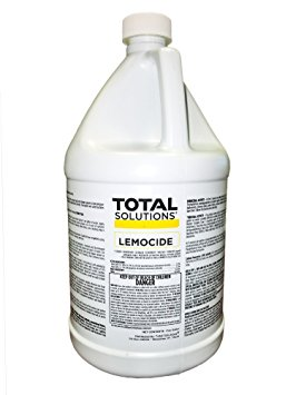 4. Professional Disinfecting Mildew, Virus & Mold Killer