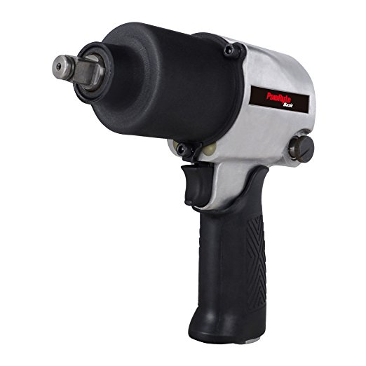 8. PowRyte Basic ½-inch air impact wrench