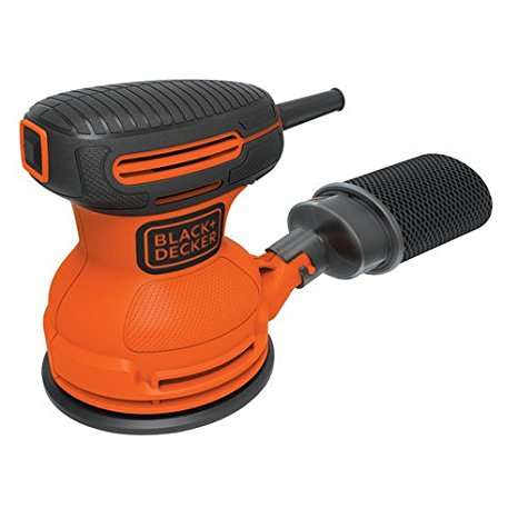 1. Black and Decker BDERO100