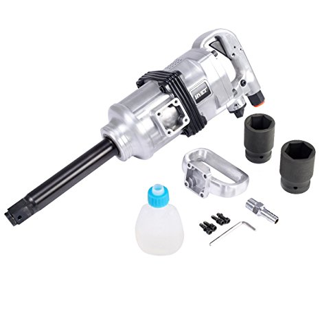 1. Goplus air impact wrench