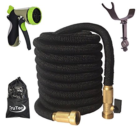 7. Newest 75 Foot Expandable Garden Hose