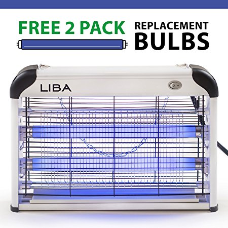 4. Bug Zapper and Electric indoor