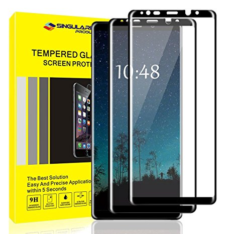 10. Galaxy Note8 Note 8 Screen Protector Glass Screen Protector