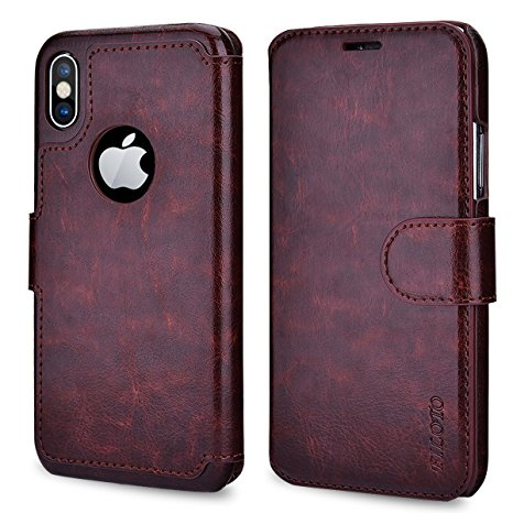 4. Filoto Premium iPhone X Case