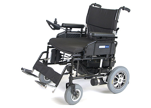 7. Active Care Wildcat 450