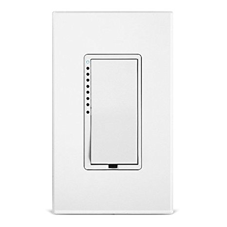 4. Insteon Smart Wall Switch