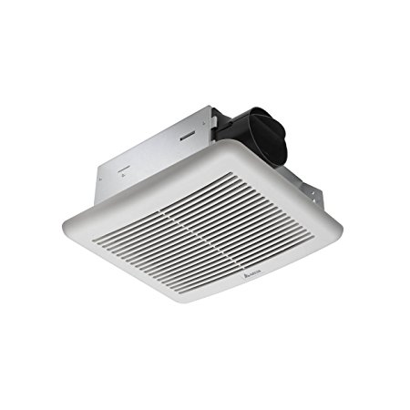 8. Delta Breez SLM70 Slim 70 CFM Exhaust Fan