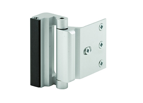 7. Prime-Line U 10827 Door Reinforcement Lock