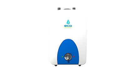 6. Ecosmart ECO MINI 2.5 2.5-Gallon 120V Electric Mini Tank Water Heater