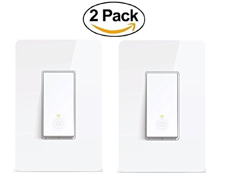 10. TP-Link Smart Wi-Fi Light Switch