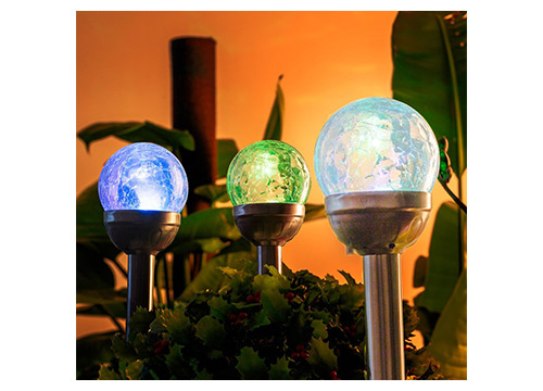 5. Gigalumi solar-lights outdoor