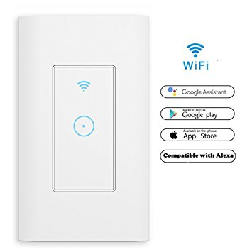 5. Smart WiFi Switch