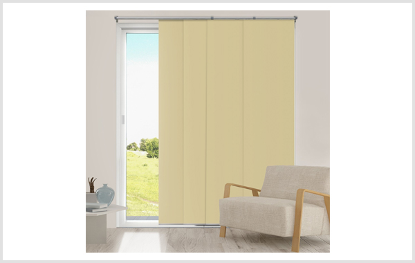 Coavas Blinds Window Film No Glue Static Film Non-Adhesive Frosted Privacy Window Decal Decorative Privacy Window Film 35.5x 78.7
