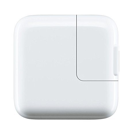 5. Apple 12w Usb Power Adapter-Eng MD836LL/A
