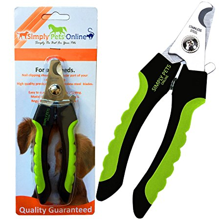 4. Large Dog Nail Clippers