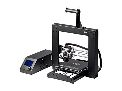7. Monoprice Maker Select 3D Printer v2 – (113860)