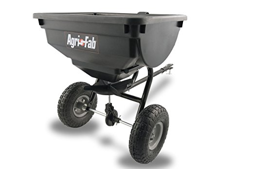 5. Agri-Fab Broadcast Spreader Tow