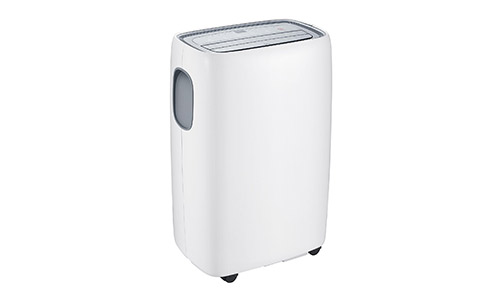 3. TCL TAC-08CPA/HA Portable Air Conditioner with Remote Control for Rooms up to 150-Sq. Ft