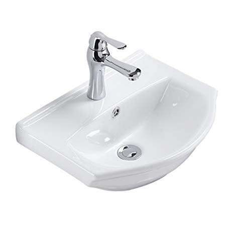 Small Wall Mount Vessel Sink