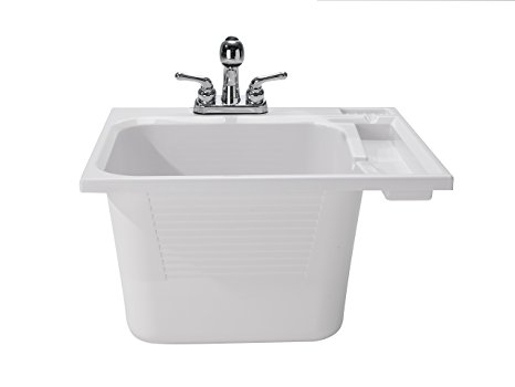 1. CASHEL 1970-33-01 Drop-In Sink - Fully Loaded SInk Kit