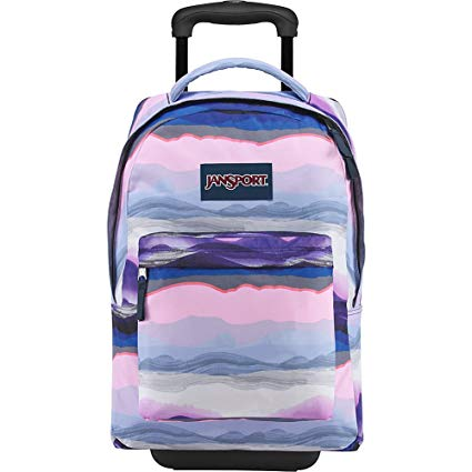 a3b27befd309 10 Best Rolling Backpacks for Girls in 2019 - DeWhiteHome Reviews